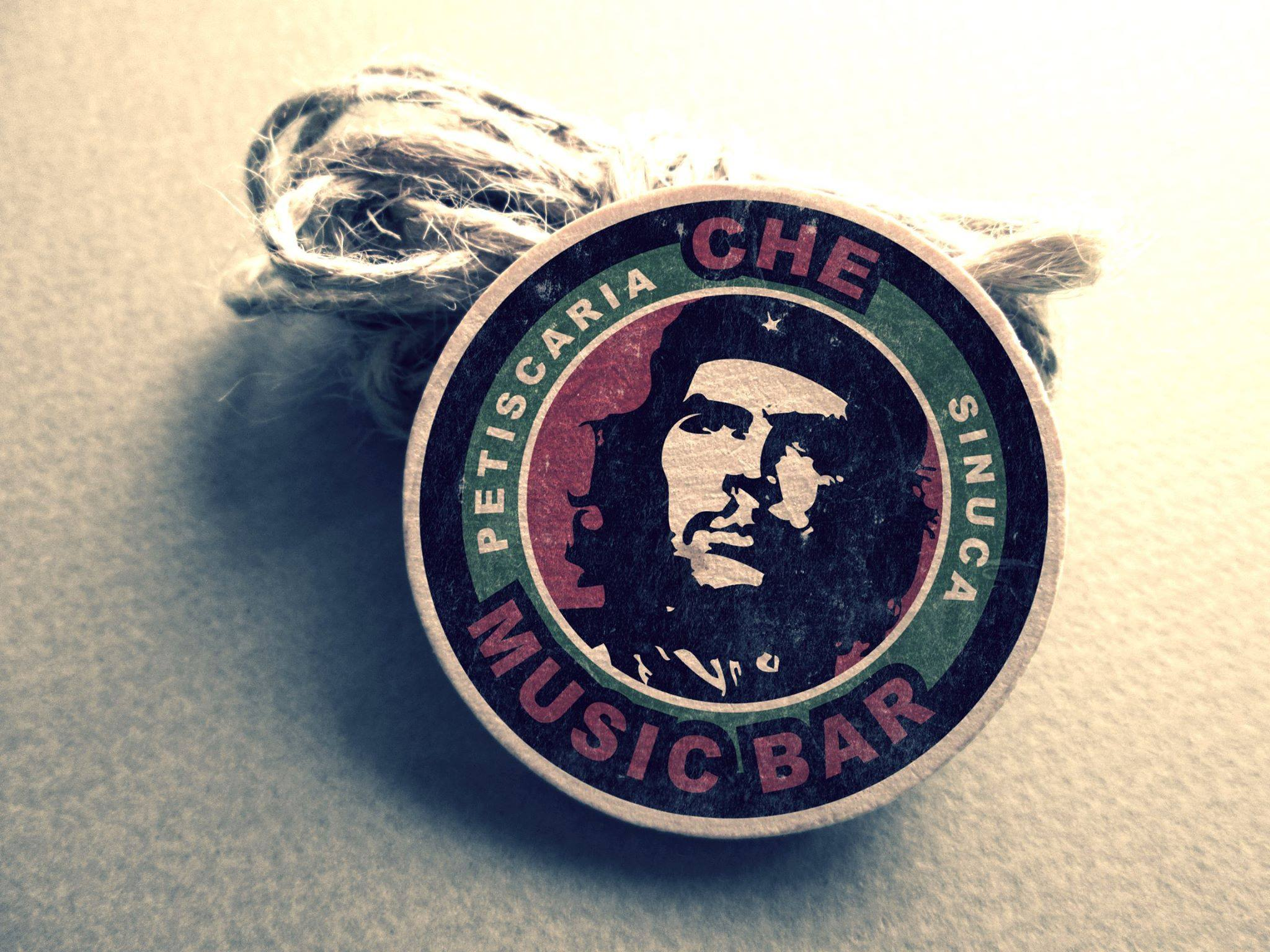 Che Music Bar - Rock Brazuca @ Che Music Bar | Sergipe | Brasil
